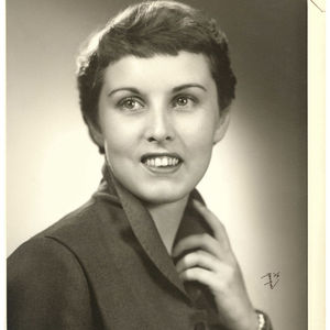 Donna Scott Calvin