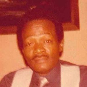 Elmer J. Moore Obituary Photo