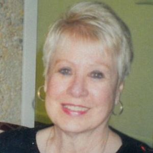 Rita T. (nee Petner) Prete