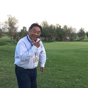 Mr. Jaime Paunlagui  Perez