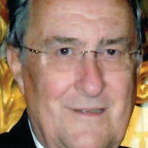 WESTON H ANDERSON