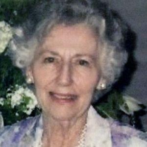 Edna Mae Carlson