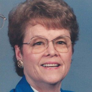 Elva Elizabeth  Farmer