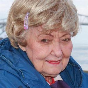 Miriam Esther Sundstrom