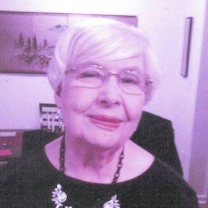 Mary Ann Kirwin Barnard