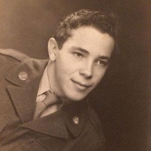 "Robert ""Bob"" Hunt Obituary Photo"