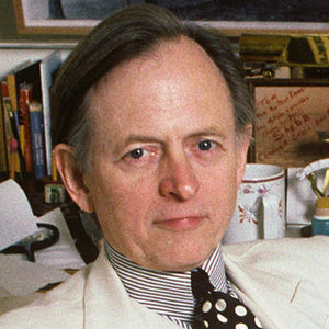Tom Wolfe Obituary Photo
