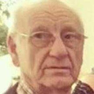 Edward Golebiewski Obituary Photo