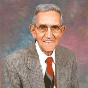 "Mr. James ""Vernon"" Rathburn Obituary Photo"