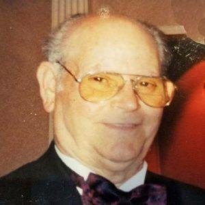 "Anastasios ""Tommy"" Ioanni Loufas Obituary Photo"