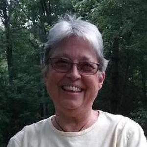 """Margaret """"Peg"""" Hall Obituary Photo"""