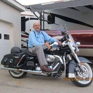 """Douglas """"Doug"""" Emmett Vick Obituary Photo"""