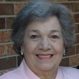 Peggy Faciane Parker