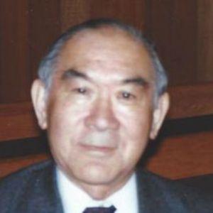 Osamu Thomas Hasegawa Obituary Photo