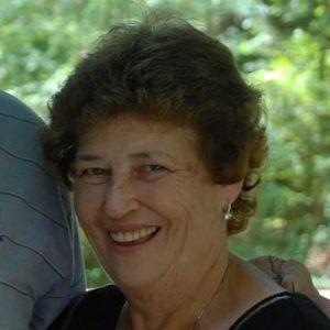Rita Berseygay Hoover