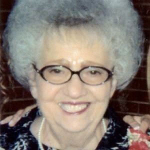 Elva Mae (Jackson) Liechty