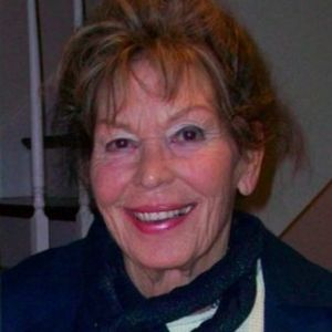 """Elizabeth A. """"Beth"""" (Gouldie) Donahue"""