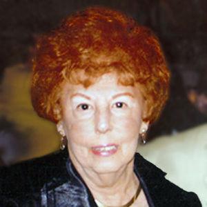 Rosalia Ann Balcom