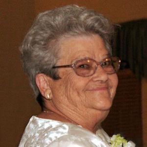 Ruby Mae Sanders Kelly