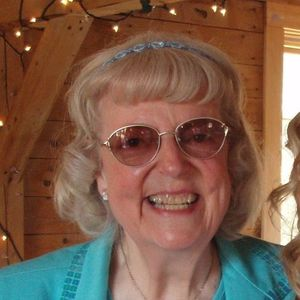 Rhoda H. (Churchill) Schermerhorn Obituary Photo