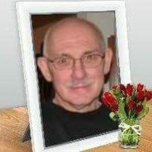 John M. Cressman Obituary Photo