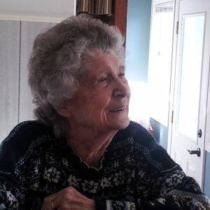 Dorothy H. (Eastman) Donovan Obituary Photo