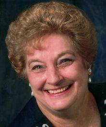 Ellen Bessie Evans