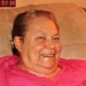 Joyce Edna Hollyman Bridges Obituary Photo