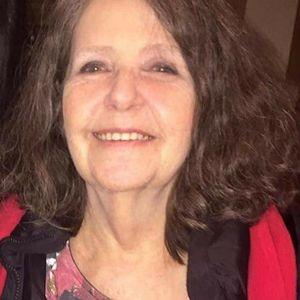 Mrs. Arlene Kaye Berger Obituary Photo