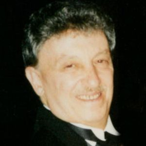 Michael E. Trigiani Obituary Photo