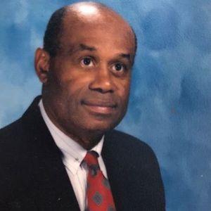 Rev. Walter Felton Leathers