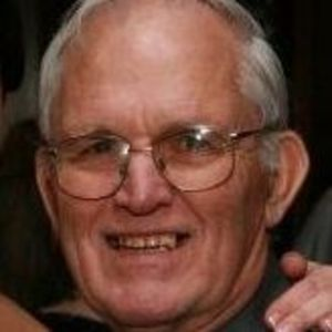 Mr. Arnold A. Berry Obituary Photo