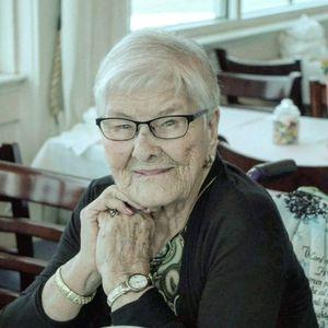 Ivy M. Rebenack