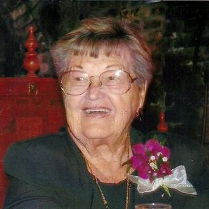 Gaye Rosemary Ganos Obituary Photo