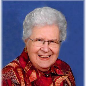 Helen Marie Cockburn