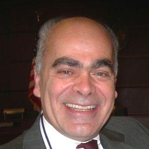 William G Pileggi Obituary Photo