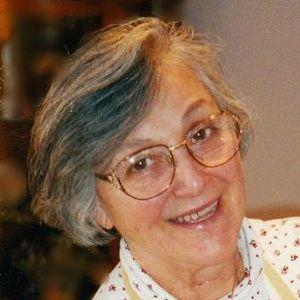 Mary Inez DiLorenzo Obituary Photo