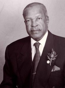 Rev. Dr. C Mackey Daniels , Sr.