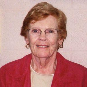 Barbara Patricia Coghlan