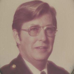Mr. Robert Carl Knaack Obituary Photo
