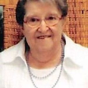 Ethel M. Scholl
