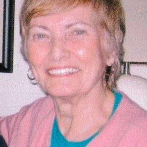 Claudette D. Thibodeau