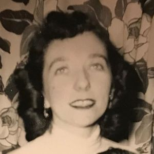 Helen Elizabeth (Sullivan) Jolicoeur Obituary Photo