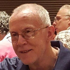 Gerard E. Morin Obituary Photo
