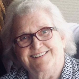 Mary Kelly Obituary Photo