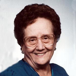 Anna Culcasi Obituary Photo