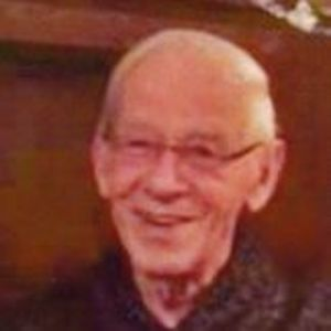 "Nicholas C. ""Nick"" DiNunzio, Sr. Obituary Photo"