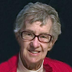Carolyn Jane Wizinsky