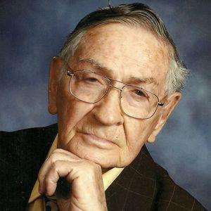 Mr. Robert Floyd Hoover