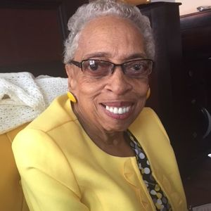 Betty Jackson Alexander